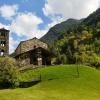 Отдых в Европе: Андорра