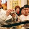 Почему в ночь на Крещение не вся вода святая