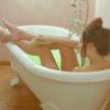 Как принимать ванну с пользой для организма