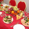 Что можно есть православному на Новый год