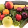 Продукты, полезные для жирной кожи