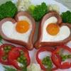 Сердечный завтрак