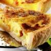 Киш лорен: рецепт с беконом и сыром