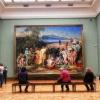 Что можно посмотреть в Третьяковской галерее