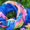 Какие платки в моде этим летом