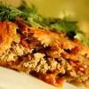 Как приготовить рыбную запеканку с овощами