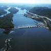 Самая большая река Северной Америки