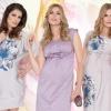 Модная одежда для беременных - как выбрать?