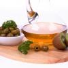Применение оливкового масла для волос