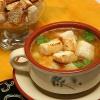 Как приготовить гороховый суп с бараниной