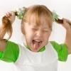 Как бороться с истерикой у ребёнка