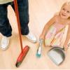 Как привить ребенку любовь к порядку