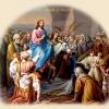 Когда православные отмечают вербное воскресенье