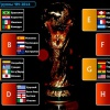 ЧМ 2014 по футболу: как прошел матч Чили - Австралия
