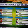 ЧМ 2014 по футболу: как проходила игра Швейцария - Эквадор