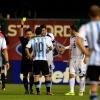 ЧМ 2014 по футболу: как начала турнир сборная Аргентины