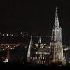 Ульмский Мюнстер: история строительства собора