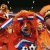 ЧМ 2014 по футболу: как проходил матч Австралия - Нидерланды