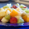 Как приготовить вкусный салат маседуан