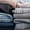 Шерстяная ткань: правила ручной стирки
