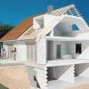 Преимущества и недостатки газобетонных домов