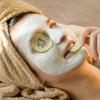 Огуречные маски для лица