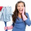 Как быстро и с удовольствием убираться дома