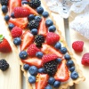 Как приготовить тарты с ягодами