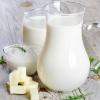 Польза молочных напитков