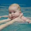 Укрепление здоровья малыша при помощи плавания
