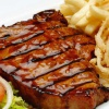 Мясо по-абакански