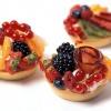 Как приготовить сладкие ягодные корзиночки