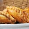 Как приготовить творожные пирожки с яблоками