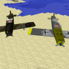 Как в Майнкрафте сделать самолет