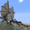 Как в Майнкрафте сделать дракона