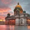 Что можно увидеть в Санкт-Петербурге