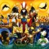 Самые известные боги Древнего Египта