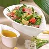 Как приготовить салат с консервированным тунцом