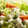 Как приготовить салат с фетой