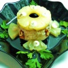 Как приготовить салат с ананасом, яйцом и сыром