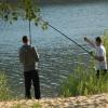Какие бывают инерционные катушки для ловли рыбы