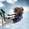 Почему во сне люди летают