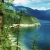 Самые чистые озера России