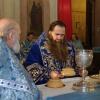 Виды божественной литургии