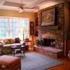 Стиль кантри в интерьере: цвет, материалы, мебель, декор и текстиль