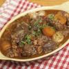 Как приготовить овощное рагу с бараниной