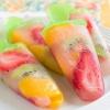 Летние десерты: как приготовить фруктовый лед