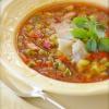 Как приготовить суп минестроне