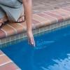 Как нагреть воду в бассейне на даче