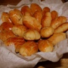 Готовим бабушкины пирожки